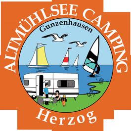 Altmühlsee Camping Herzog - Der familiäre Campingplatz mit Herz im Fränkischen Seenland